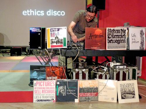 Soundart Vinyl Culture